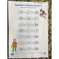 Emily's Maths