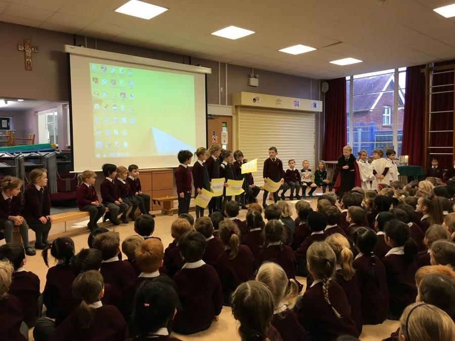 Assembly on Sikhism