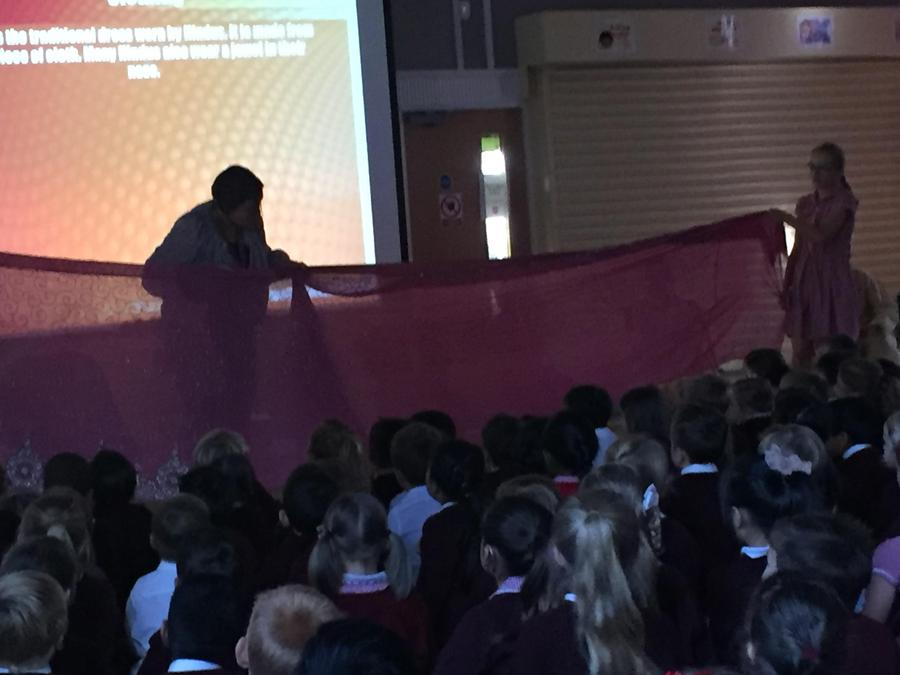 Hinduism Assembly Sept 2017