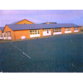 Shenington School Current School Building 2004