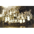 Shenington School circa 1928