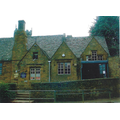 Shenington School Old School Building