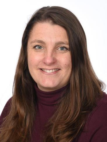 Katherine Jacobs Year 5/6 Teacher