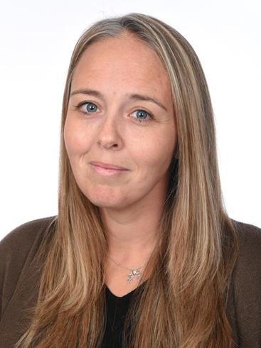 Francesca Thorneycroft  LSA / MSA