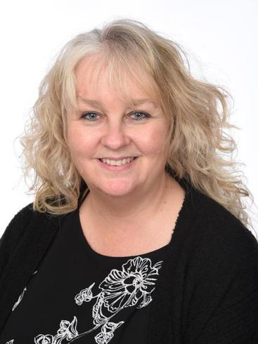 Sharon Lang - Office Manager