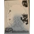 Sonia's Magic Box Poem