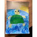 Henry's Turtle