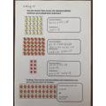 Daisy M's Maths