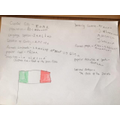 Henry's Italy Fact File