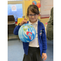Building our Globes