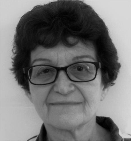 Barbara Ruben - L&A