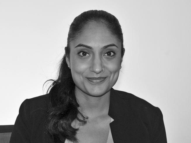 Priya Sejpal - L&A