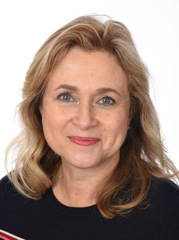 Helen Scanzi - Year 1 Teacher