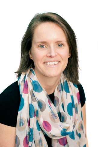 Kate Fiddler - Head Teacher