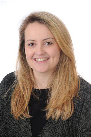 Lora Grant Assistant Head