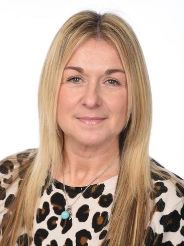 Lynne Wells LSA Designated pupil/MSA