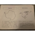 Sonia's Continents Book