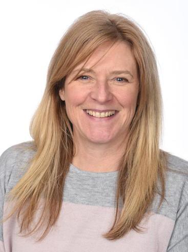 Caroline Chapple - Senior Finance & Office Admin