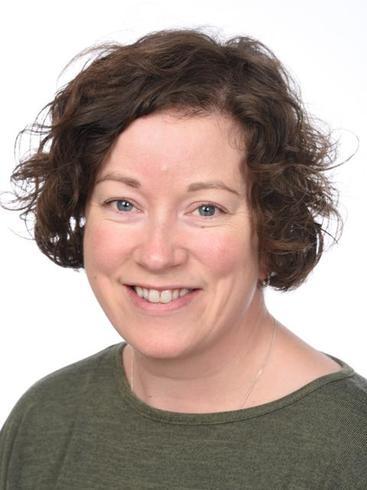 Alison James Teaching Assistant / MSA