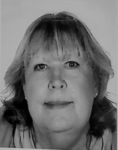 Gill Leonard - Co-Vice Chair of Governors - L&A & Governor Development Co-ordinator