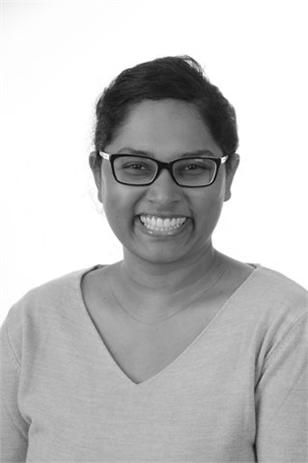 Rebecca Rocha - Assistant Head, L&A Committee