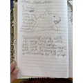Chloe R's Poem