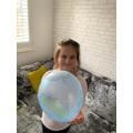 Building a Globe