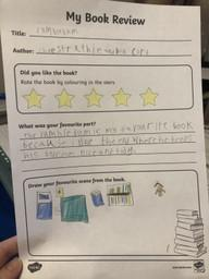 Spencer's book review