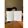Leo's writing
