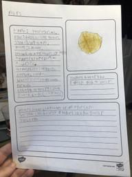 Spencer C finding out about planets