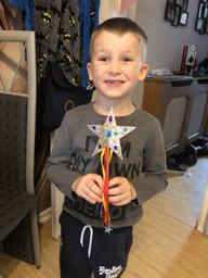 More wand making