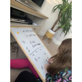 Lilly's maths