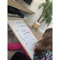 Lilly's maths