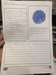 Spencer's fact file