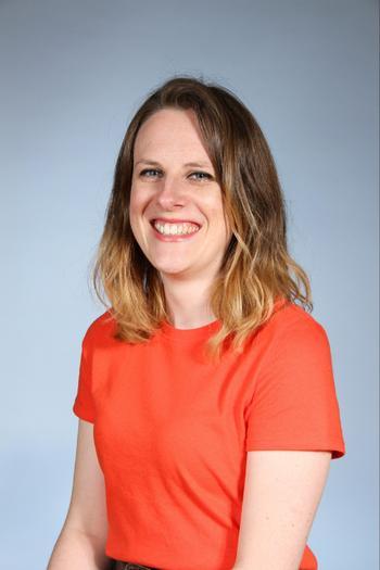 Miss R Pooler, Assistant Head teacher, KS2 Leader