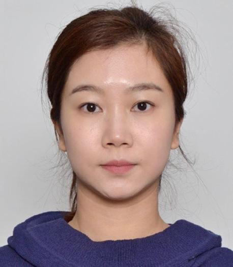 Miss Hu Office Administrator
