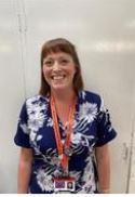 Mrs Jarvis, Pre School