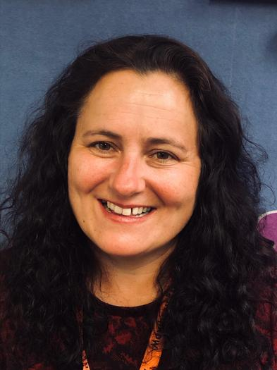Mrs H Blumfield, Head of School