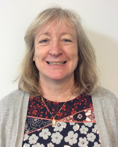 Mrs Briggs-Mould - Teacher (Maternity Cover)