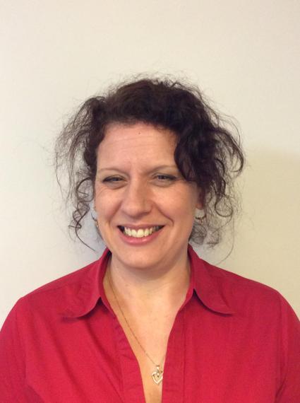 Mrs Tanya Haigh - SENCO