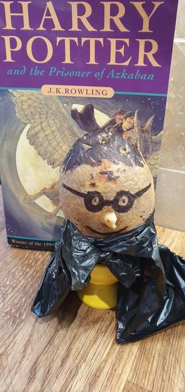 Harry Pot-ato
