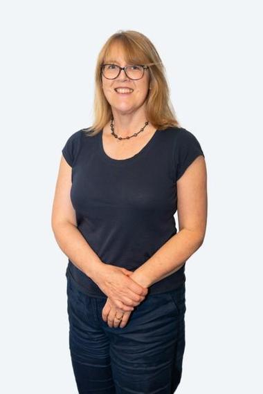 Mrs Mackrill - School Business Manager
