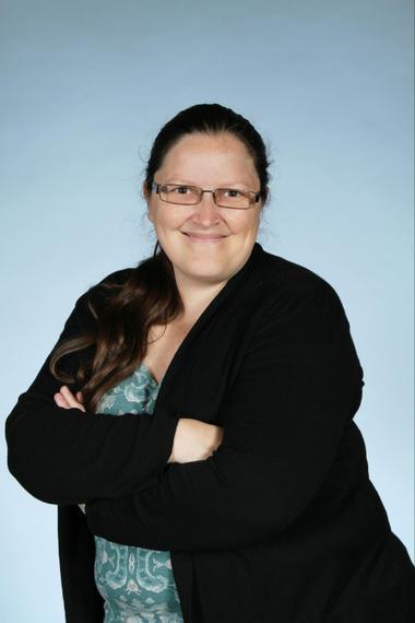 Mrs Berry - Teacher & SLT
