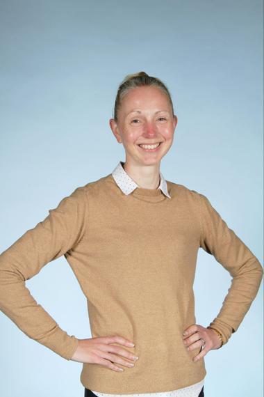 Mrs Liddington - Teaching Assistant
