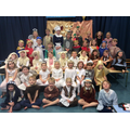 Year 1 & 2 Nativity