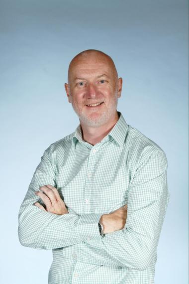 Mr Stewart - Teacher