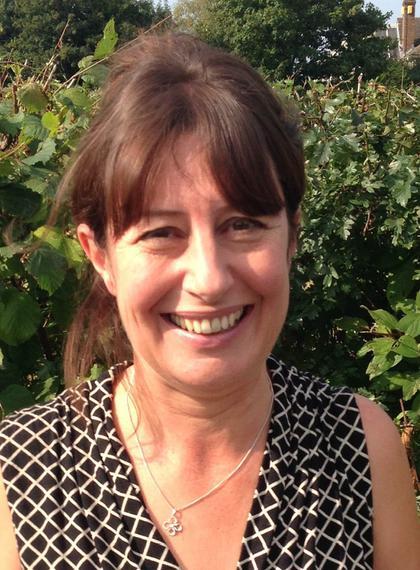 Mrs Leyden - Headteacher