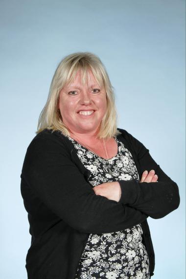 Mrs Boulton - Teaching Assistant