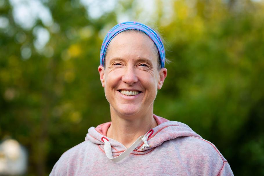 Rachael Crosbie - Teaching Assistant