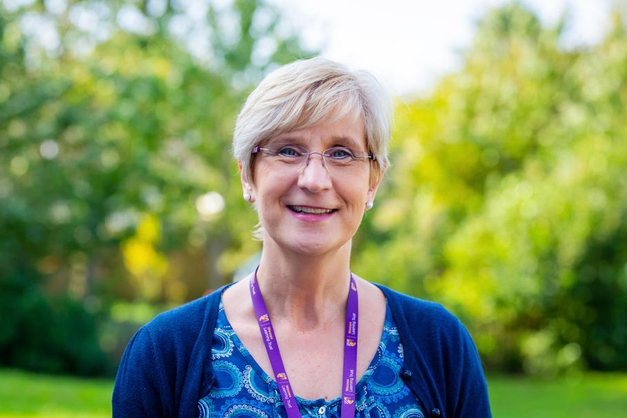 Gill Joyce - PPA Teacher